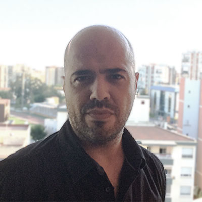 Javier Tenor