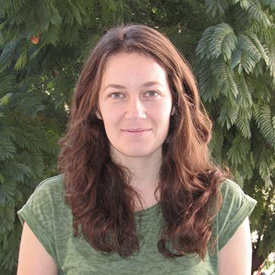 Marieta Sasheva Zhivkova